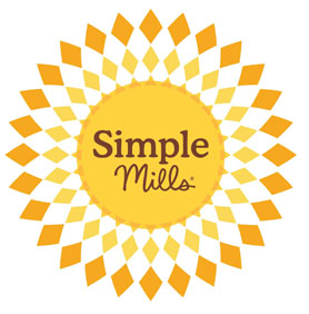 Simplemills Brand Logo Footer