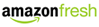 Amazon Fresh Logo