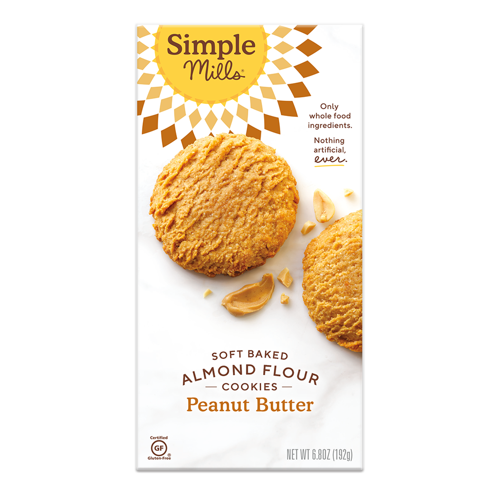 Our Best Soft Baked Almond Flour Cookies Peanut Butter