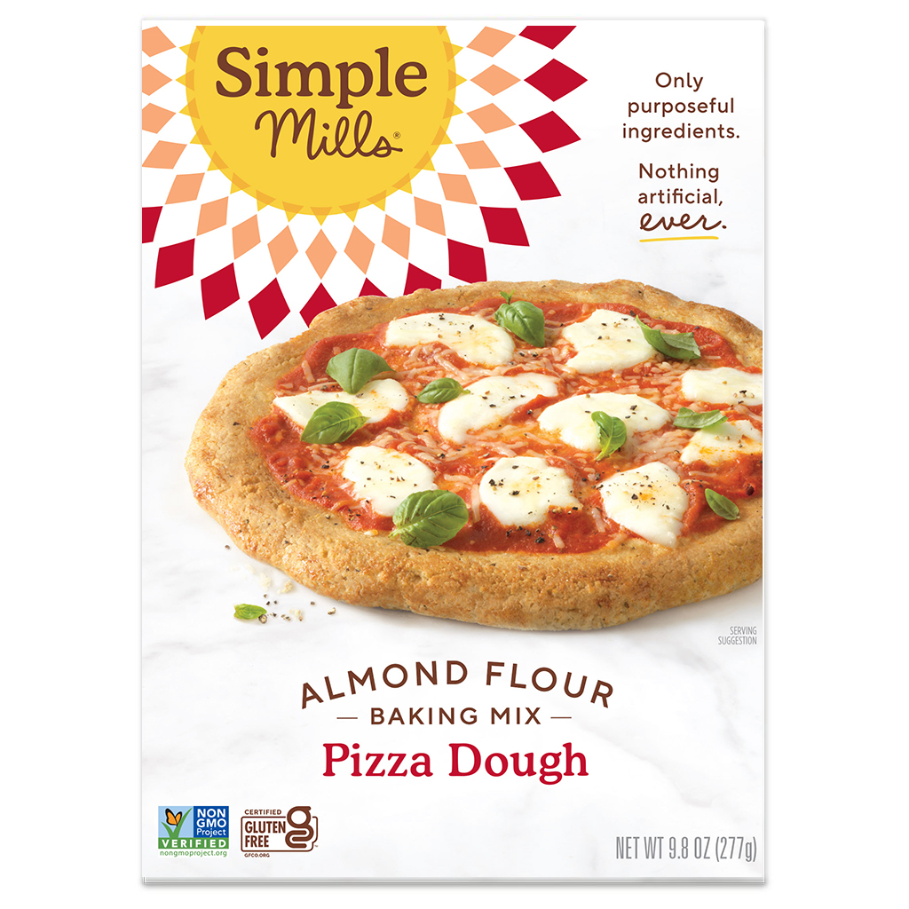 Pizza Dough Mix